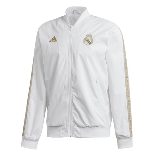 Bluza Anthem Real Madryt (Adidas)