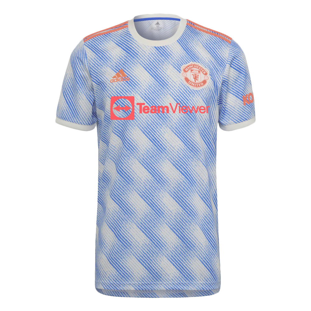 Manchester United Away Jersey 2021/22 (Adidas)