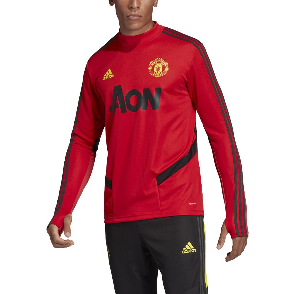 bluza ADIDAS MANCHESTER UNITED TRAINING TOP DX9038