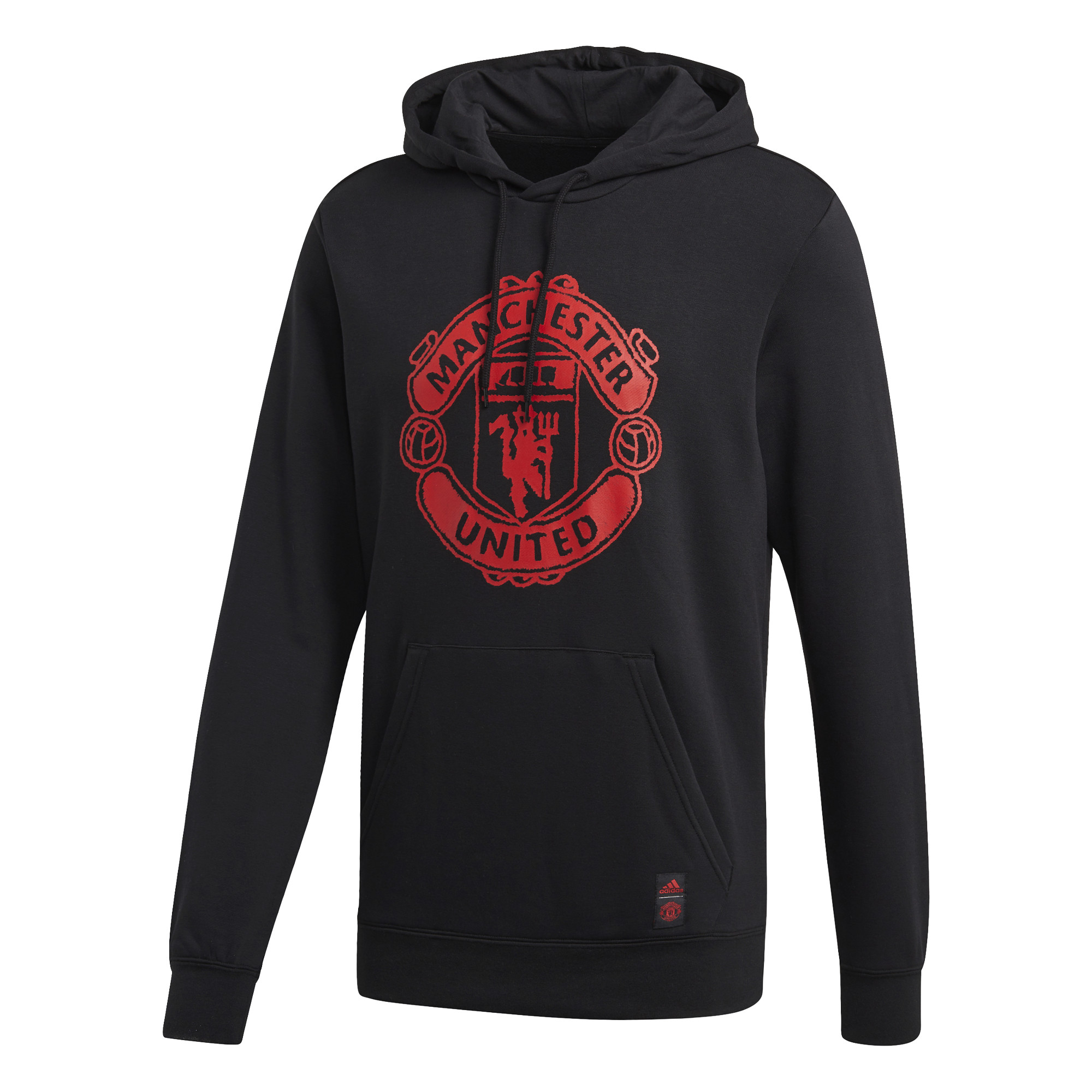 Manchester United Hoodie (Adidas) FS2951