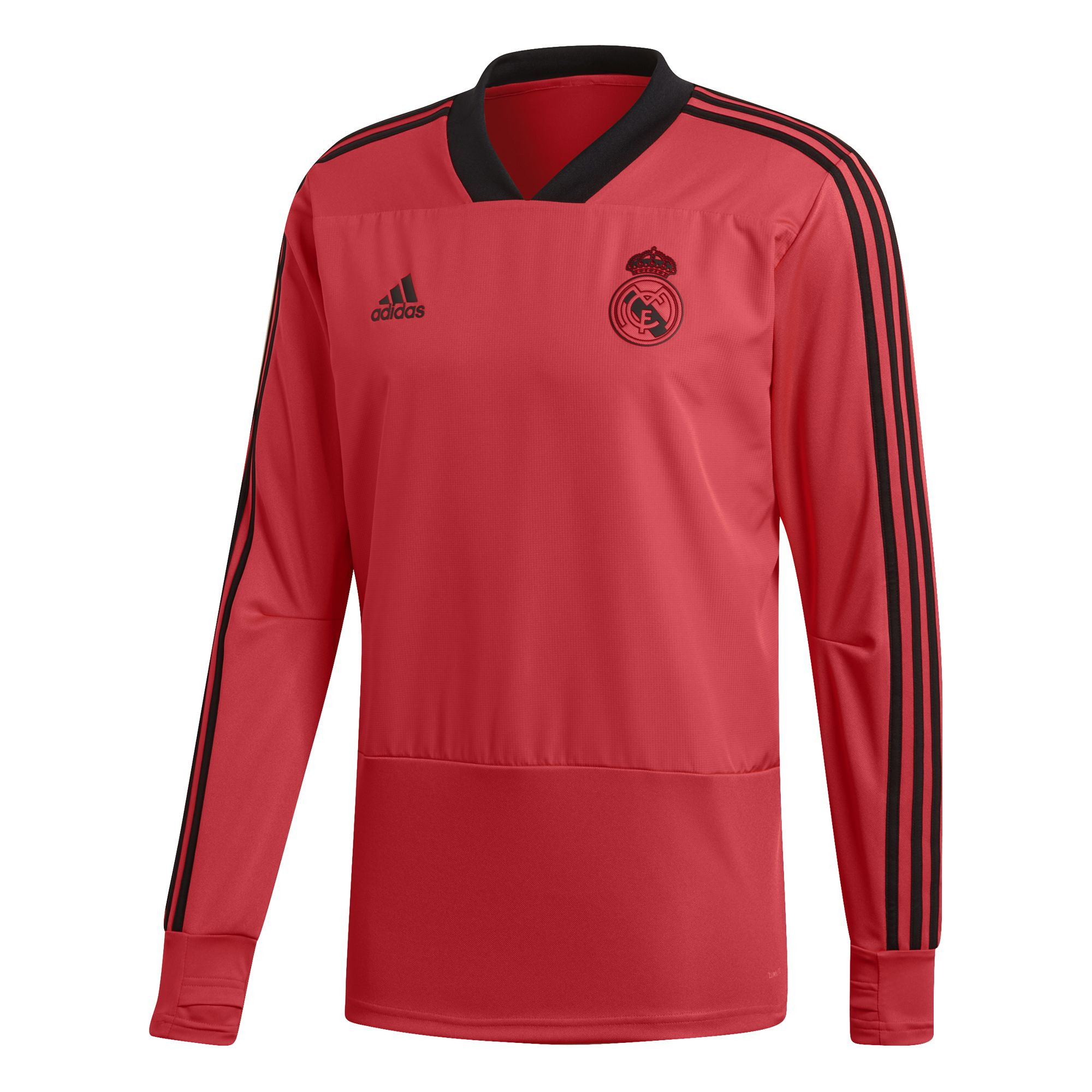 adidas champions league real madryt bluza