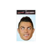 Cristiano Ronaldo Real Madrid Mask