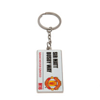 Manchester United Key Ring