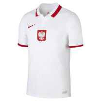 Poland Home Jersey 2020 (Nike)