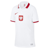 Poland Kids' Home Jersey 2020 (Nike)