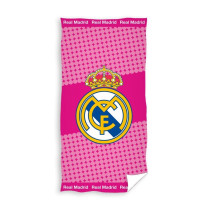 Real Madrid Towel