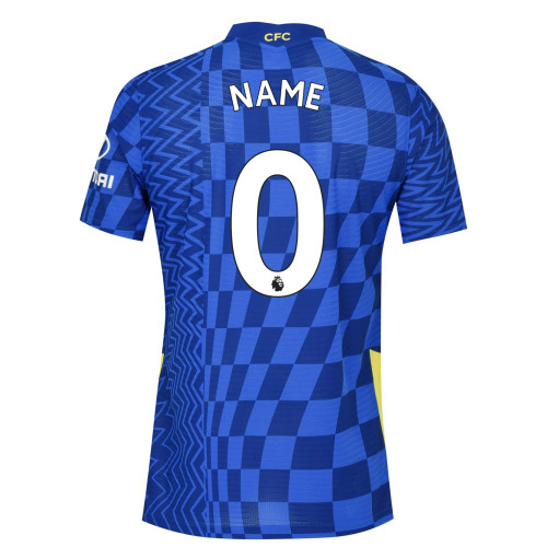 Chelsea ADV Match Home Jersey with Your Name 2021/22 (Nike)