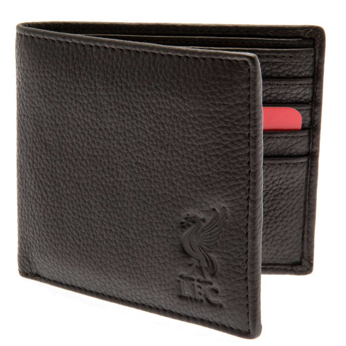 Liverpool Leather Wallet