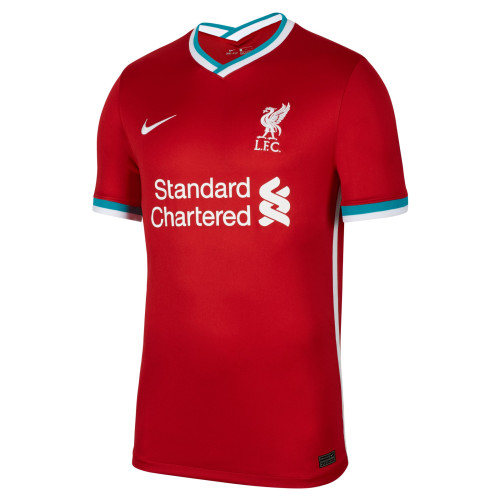 Liverpool Home Jersey 2020/21 (Nike)