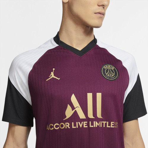 Paris Saint-Germain Third Jersey 2020/21 (Nike)