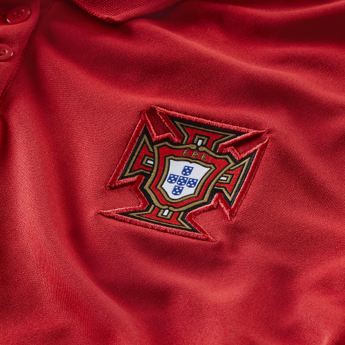 Portugal 2020 Home Jersey (Nike)