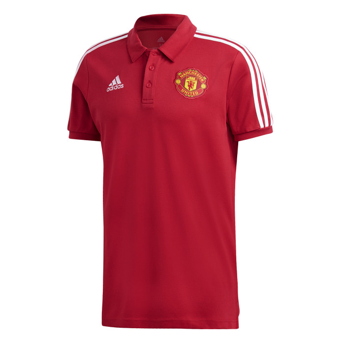 Manchester United Polo (Adidas)