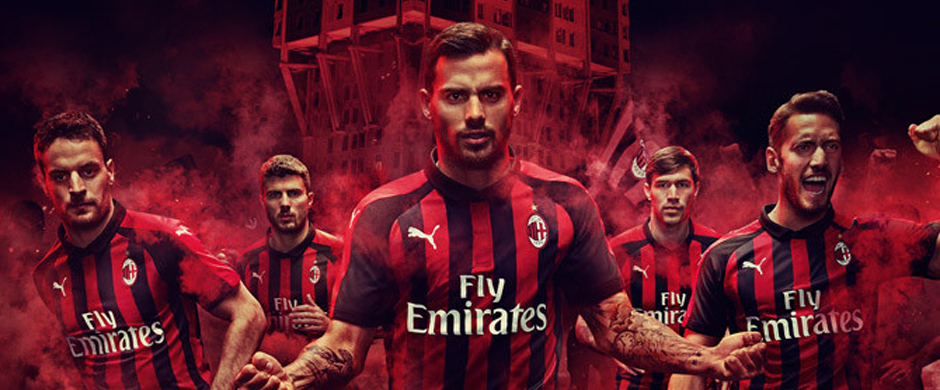 AC Milan Fan Shop