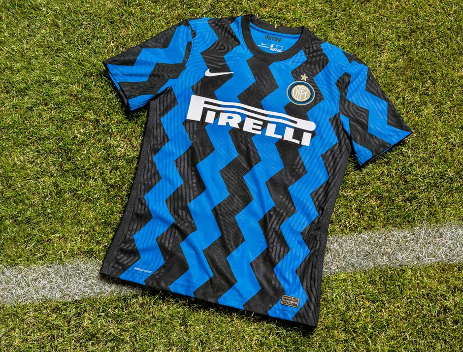 Inter Milan Home Jerseyt