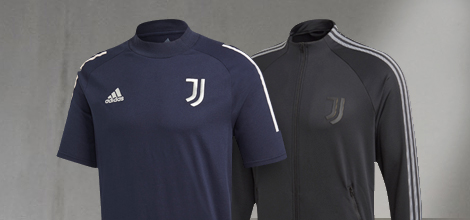 Juventus apparel