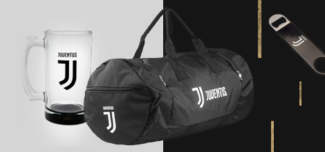 Juventus football accessories