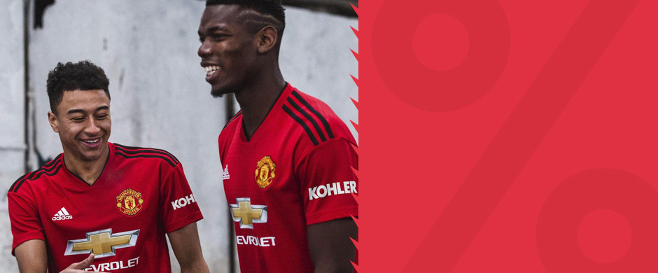 Manchester United sale
