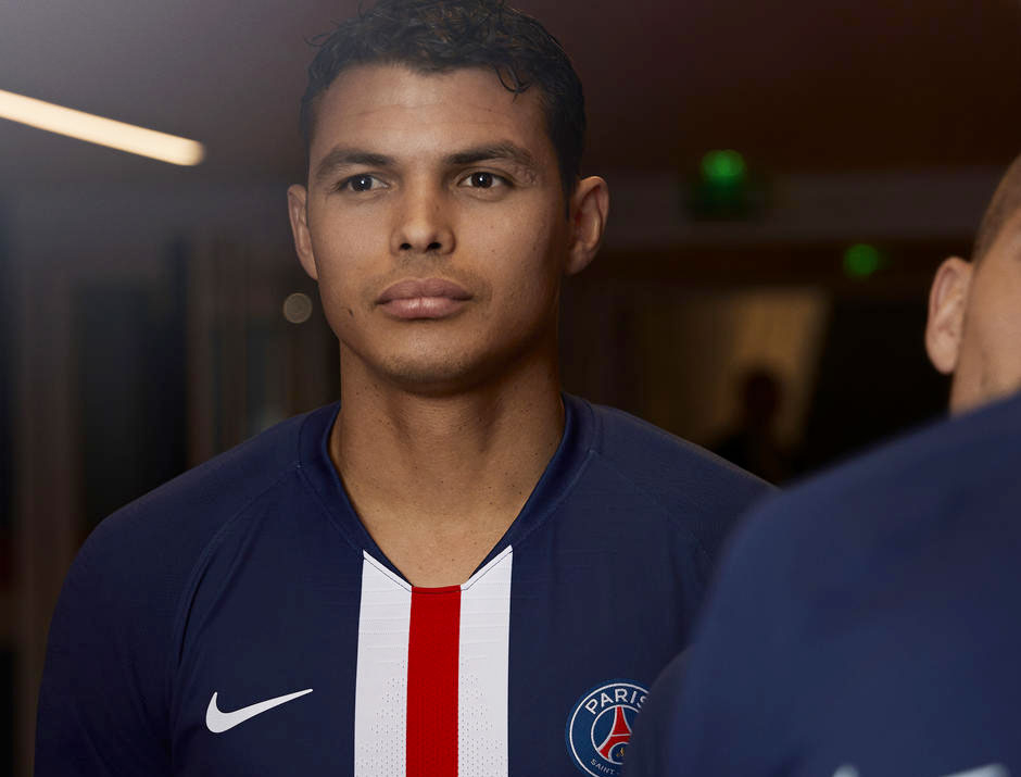 PSG home jersey 2019/20