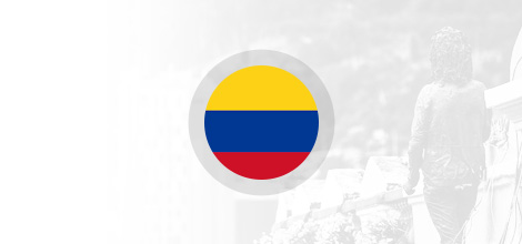 Colombia AmStadion
