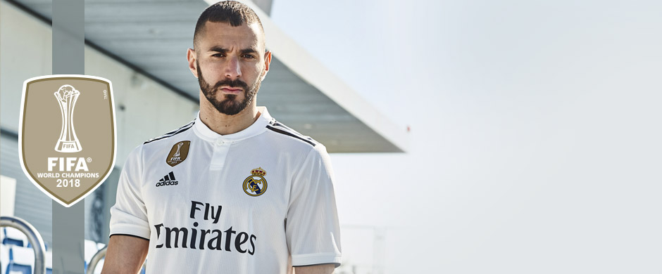 Real Madrid sale 2018/19