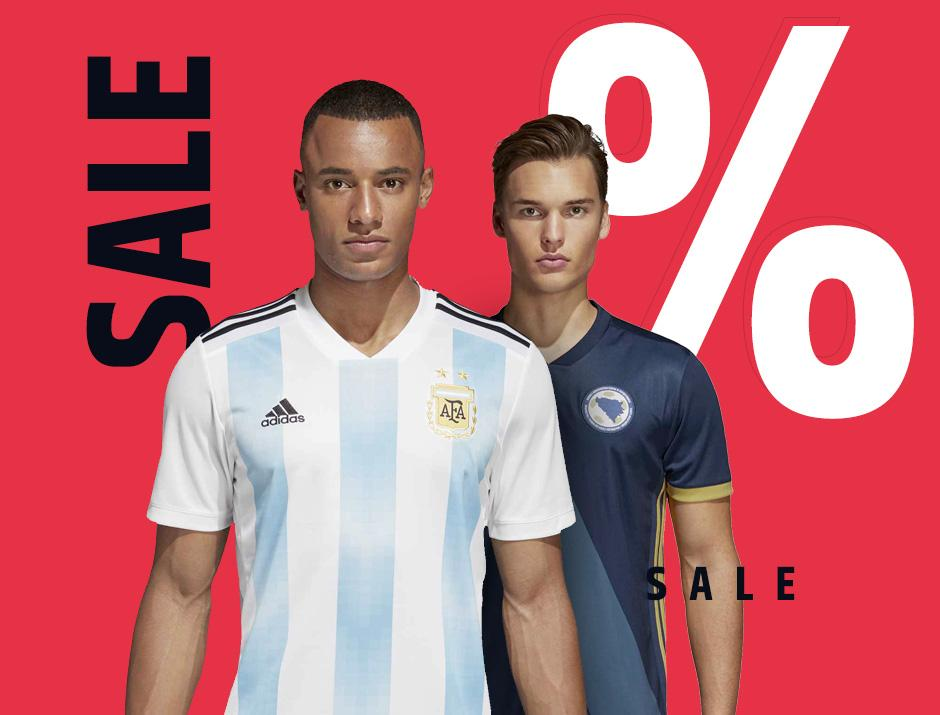 Sale Match Jerseys AmStadion.com