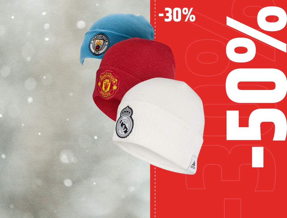 Sale Hats and Gloves AmStadion.com
