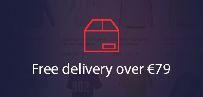 Free EU delivery over €79