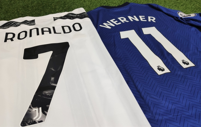 AmStadion jerseys with printing